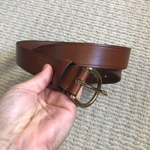 Madewell Belt, Size L - NWOT